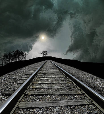 Photograph - 4435 by Peter Holme III