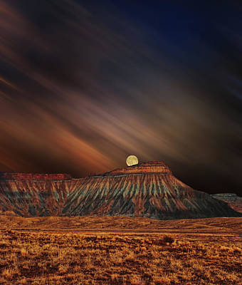 Photograph - 4440 by Peter Holme III