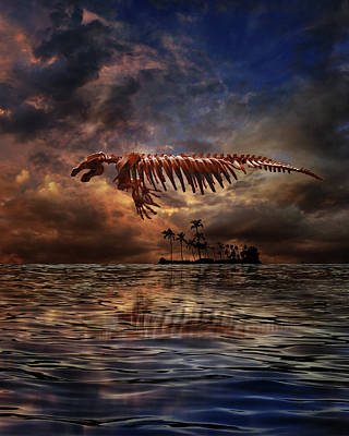 Photograph - 4442 by Peter Holme III