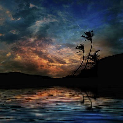 Photograph - 4448 by Peter Holme III
