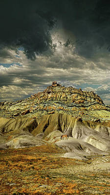 Photograph - 4453 by Peter Holme III