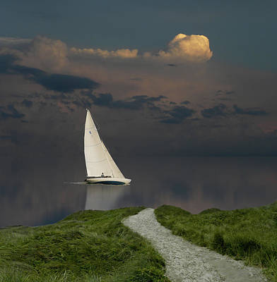 Photograph - 4456 by Peter Holme III