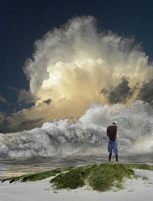 Photograph - 4457 by Peter Holme III
