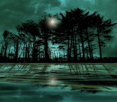 Photograph - 4466 by Peter Holme III