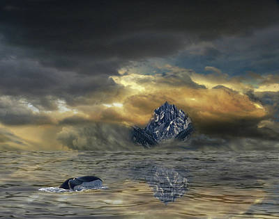 Photograph - 4471 by Peter Holme III