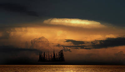 Photograph - 4476 by Peter Holme III