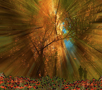 Photograph - 4478 by Peter Holme III
