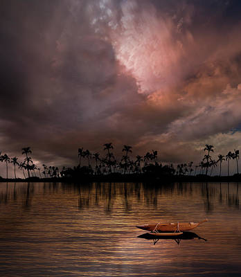 Art Print featuring the photograph 4489 by Peter Holme III