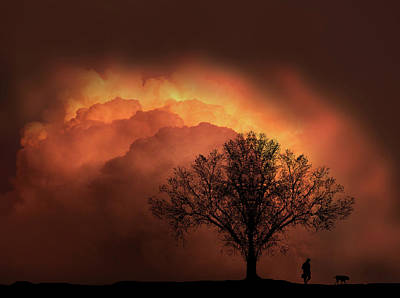 Art Print featuring the photograph 4491 by Peter Holme III