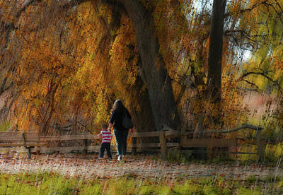 Art Print featuring the photograph 4496 by Peter Holme III