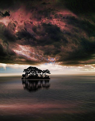 Photograph - 4530 by Peter Holme III