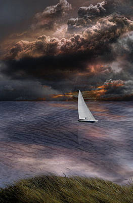Photograph - 4532 by Peter Holme III