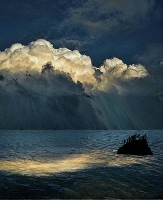 Photograph - 4533 by Peter Holme III