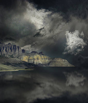 Photograph - 4576 by Peter Holme III