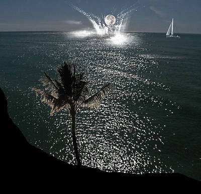 Photograph - 4603 by Peter Holme III