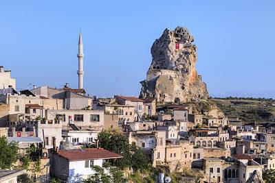Cappadocia - Turkey Art Print
