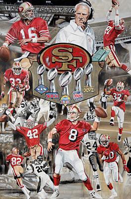 49ers Tribute Original