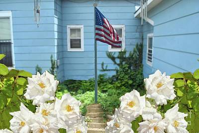 Photograph - 4th Of July  by Janette Boyd