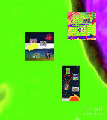 Digital Art - 5-4-2015eabcdefghijklmnopqrtuvwxyzabc by Walter Paul Bebirian