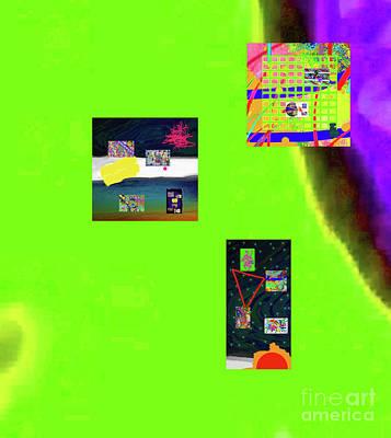 Digital Art - 5-4-2015eabcdefghijklmnopqrtuvwxyzabcd by Walter Paul Bebirian