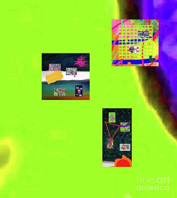 Digital Art - 5-4-2015eabcdefghijklmnopqrtuvwxyzabcde by Walter Paul Bebirian
