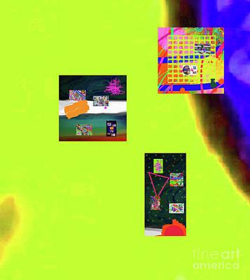 Digital Art - 5-4-2015eabcdefghijklmnopqrtuvwxyzabcdef by Walter Paul Bebirian