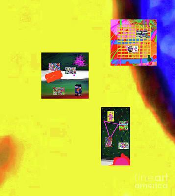 Digital Art - 5-4-2015eabcdefghijklmnopqrtuvwxyzabcdefgh by Walter Paul Bebirian