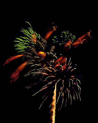 Photograph - 4th Of July by Bill Barber