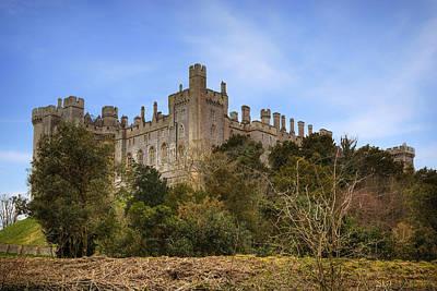 Arundel Castle Art Print by Joana Kruse
