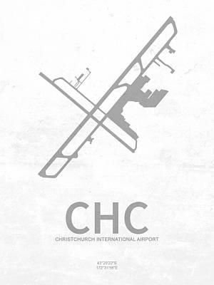 All You Need Is Love - CHC Christchurch International Airport in Christchurch New Zeala by Jurq Studio