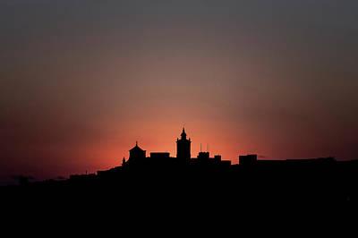 Rabat Photograph - Cittadella - Gozo by Joana Kruse