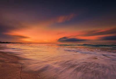 Photograph - Dominicana Beach by Peter Lakomy