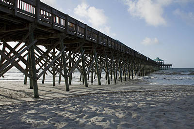 Folly Beach Pier Original