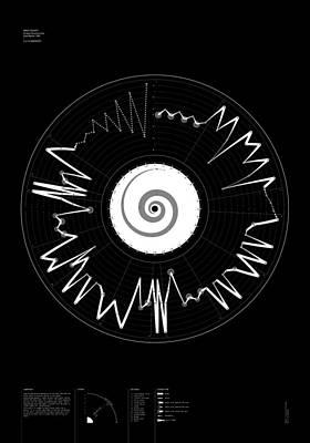 5 Harmony Art Print by Oddityviz Space Oddity