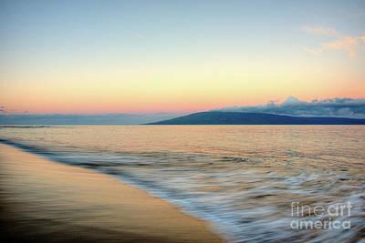 Photograph - Island Sunrise by Kelly Wade