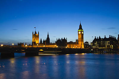 London Skyline Royalty-Free and Rights-Managed Images - London  Skyline Big Ben by David French