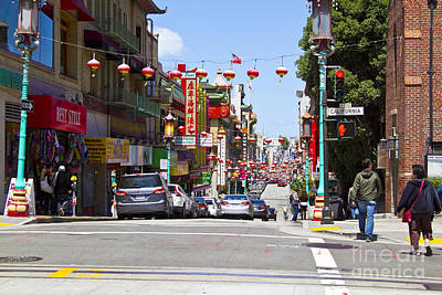 Valentines Day - San Francisco Chinatown by ELITE IMAGE photography By Chad McDermott
