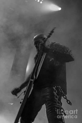 Photograph - Slayer by Jenny Potter