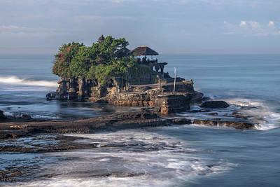 Tanah Lot - Bali Art Print by Joana Kruse