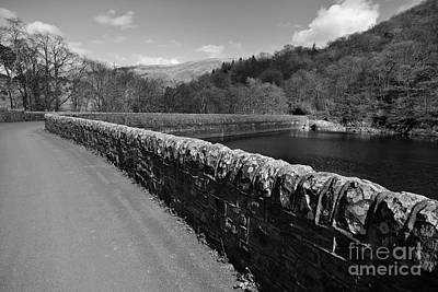 Thirlmere Art Print