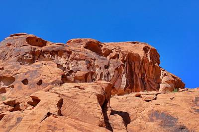 Photograph - Valley Of Fire State Park by Sagittarius Viking