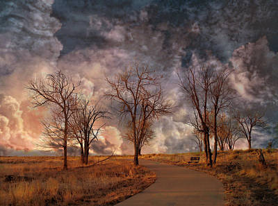 Photograph - 4103 by Peter Holme III