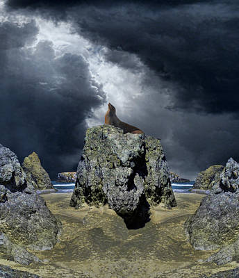 Photograph - 4115 by Peter Holme III