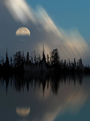 Photograph - 4126 by Peter Holme III