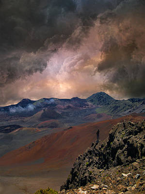 Photograph - 4137 by Peter Holme III