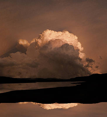 Photograph - 4154 by Peter Holme III