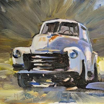 '52 Chevy Original