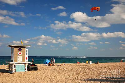 Photograph - 56- Singer Island Beach by Joseph Keane