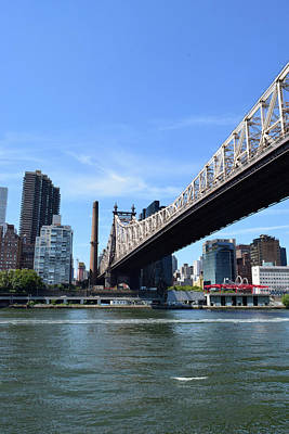 Photograph - 59th Street Bridge No. 13 by Sandy Taylor