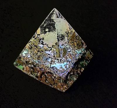 Orgonite Digital Art - Abstract Orgone by Belinda Cox